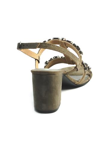 Sapato de Salto 53103 Joyca