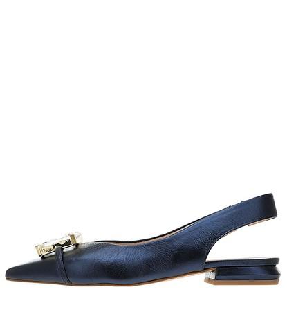 Sandália SS1901S006 Tosca Blu