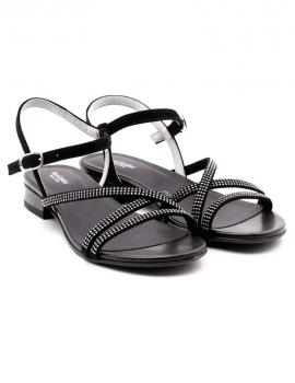 Sandal E115530D Nero Giardini