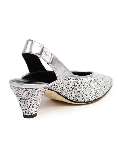Sapato de Salto 2309 Gallo