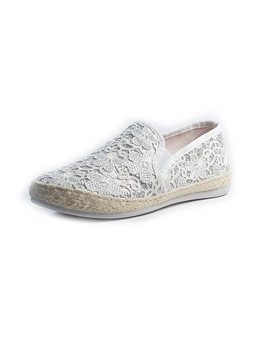 Shoe Taormina Desigual