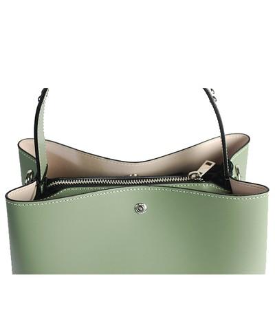 Shoulder Bag TS20MB392 Tosca Blu