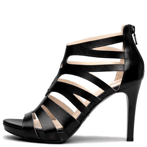 High Heels E012801DE Nero Giardini