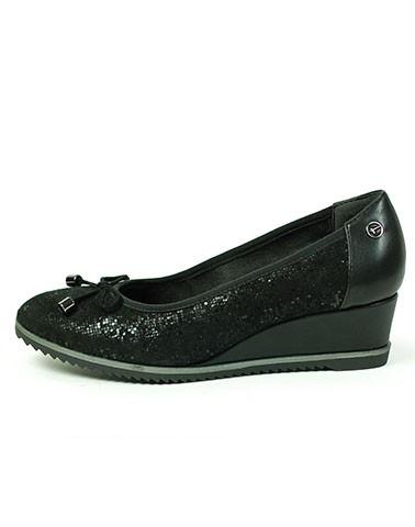 Sapato de Cunha 22303 Tamaris