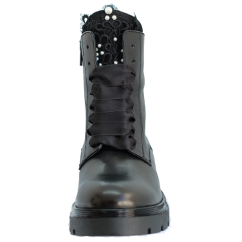 Boot  SF2024S469 Tosca Blu