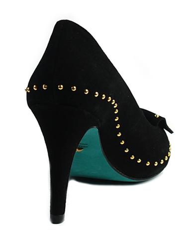 Sapato de Salto 17050 Miguel Vieira