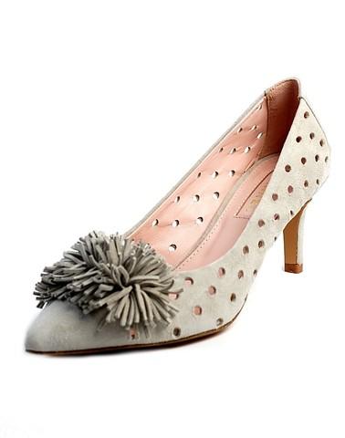 Sapato de Salto 8640 Vannel