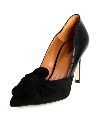 Sapato de Salto 8868 Vannel