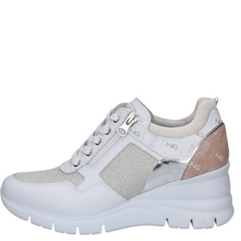 Sneaker E115134D Nero Giardini
