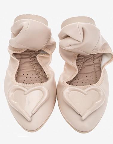 Ballerinas TS194S630 Tosca Blu