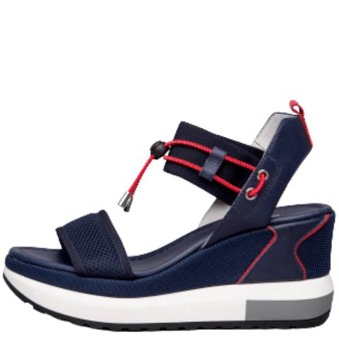 Sandal E112650D Nero Giardini