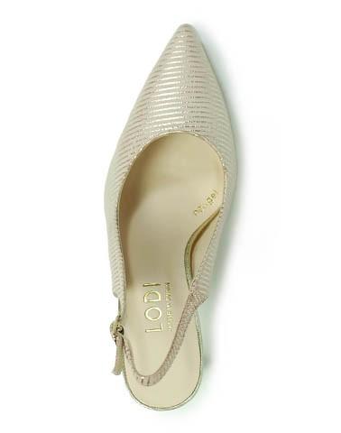 Sapato de Salto Sigreda Lodi