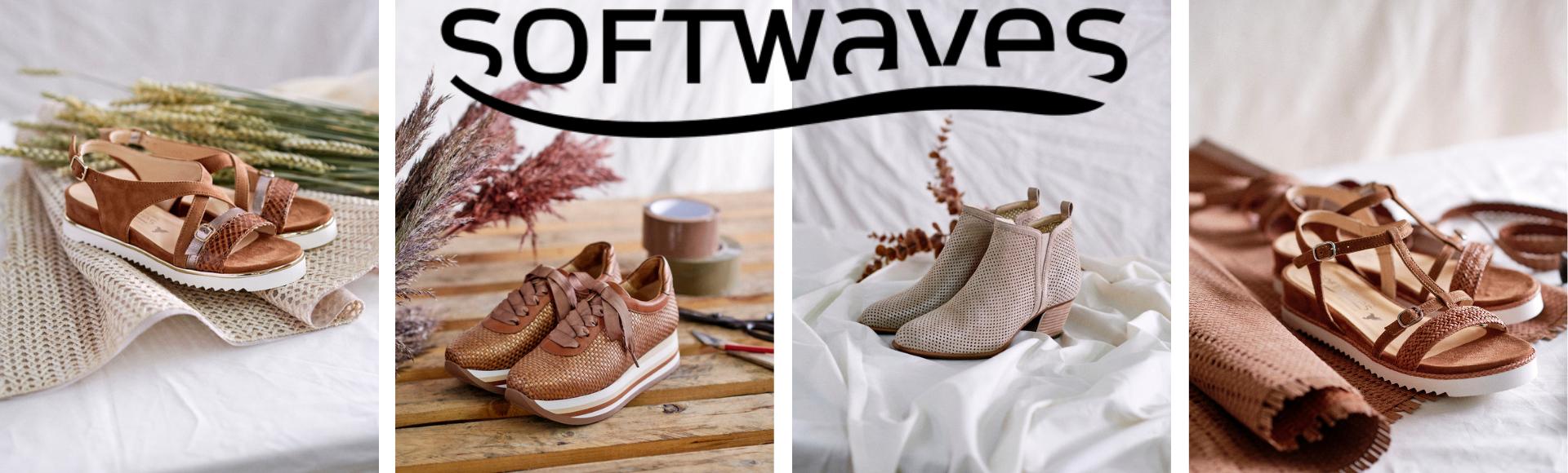 Coleção Softwaves