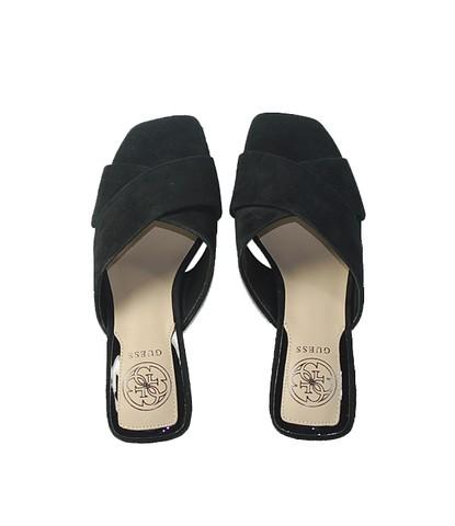 Heeled sandal FL6DRASUE03 Guess