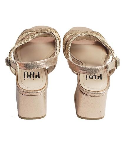 Heeled Sandal 842Z94HG Bibi Lou