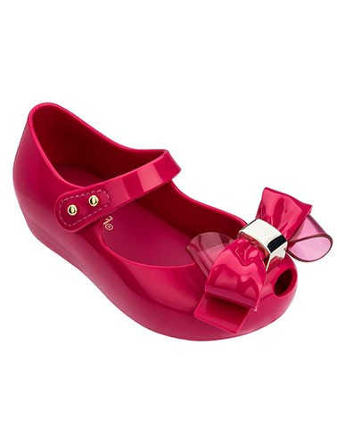 Ballerinas Ultragirl Sweet V Mini Melissa